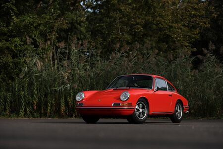 1968 911 L (original European Spec) picture #1