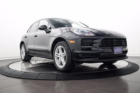 2020 Macan picture #1