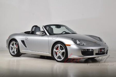 2008 Boxster S picture #1