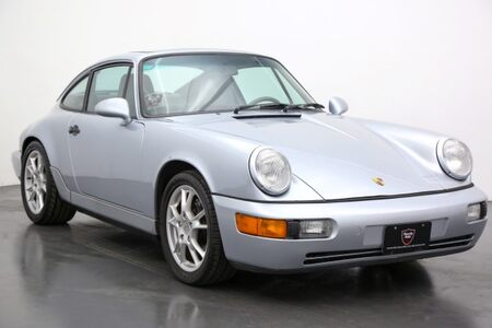 1990 964 Coupe picture #1