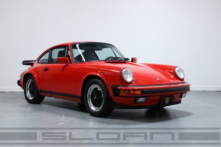 1988 911 picture #1