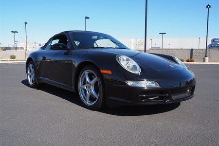 2007 911 Carrera picture #1