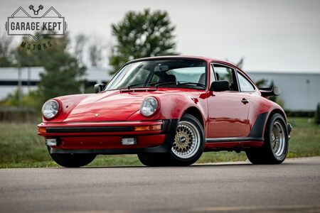 1979 911 930 Turbo 930 Turbo picture #1