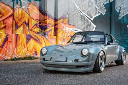 1970 911 C9 RS Turbo C9 RS Turbo picture #1