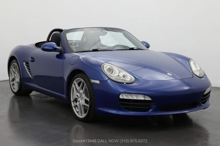 2009 Boxster S picture #1