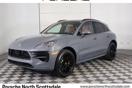 2021 Macan GTS AWD picture #1