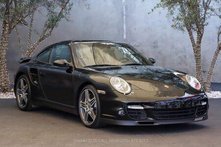 2007 911 Turbo 6-Speed picture #1