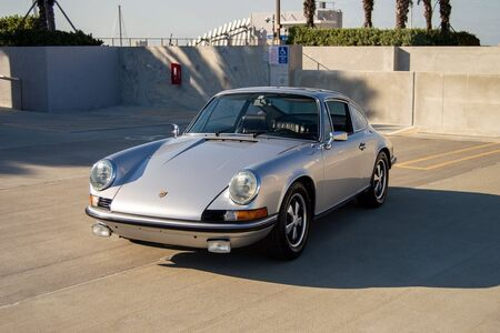 1973 911T picture #1