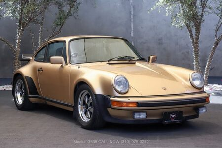 1979 930 Turbo Coupe picture #1