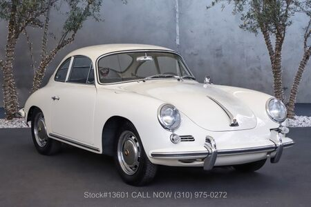 1963 356C Coupe picture #1