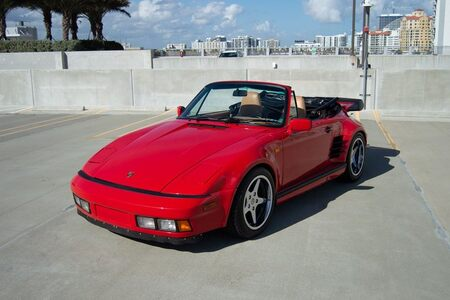 1985 930 Gemballa Gemballa picture #1