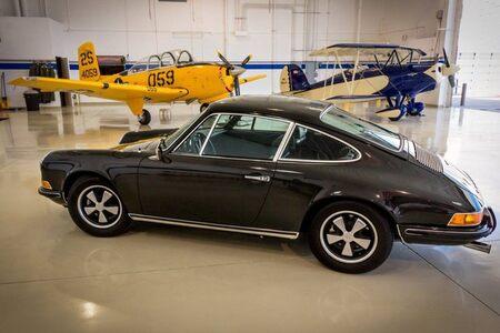 1969 911 E picture #1
