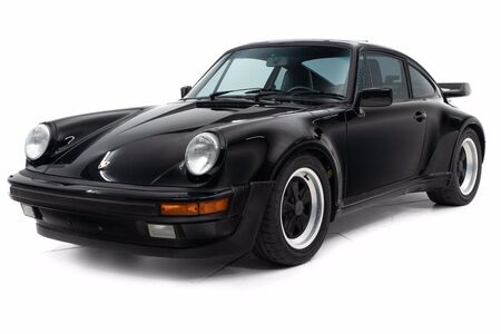 1987 911 picture #1