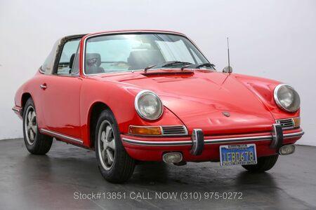 1967 912 Targa picture #1