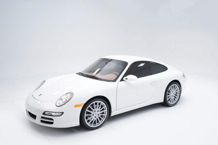 2006 Porsche 911 Carrera picture #1