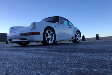 1977 Porsche 911 Ev picture #1