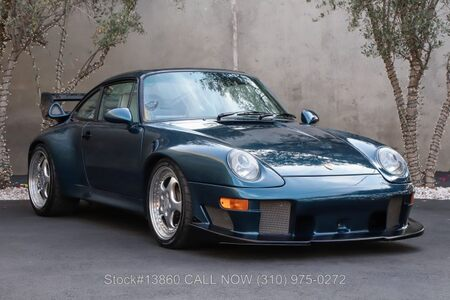 1994 964 Turbo 3.6 Coupe picture #1