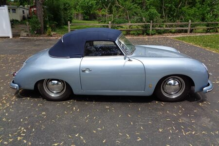 1954 Pre-A Cabriolet picture #1