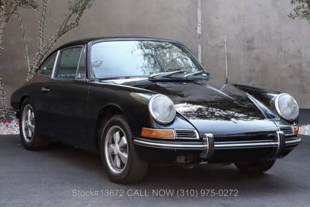 1966 911 Coupe picture #1
