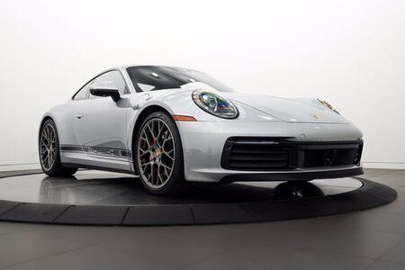 2020 911 Carrera 4S picture #1