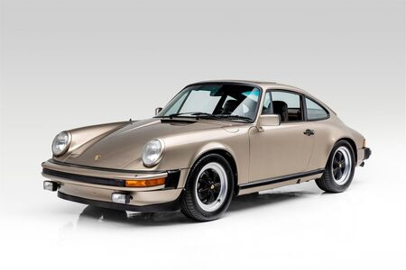 1982 911SC Coupe Coupe picture #1