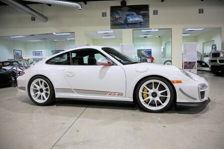 2011 911 GT3RS 4.0 GT3RS 4.0 picture #1