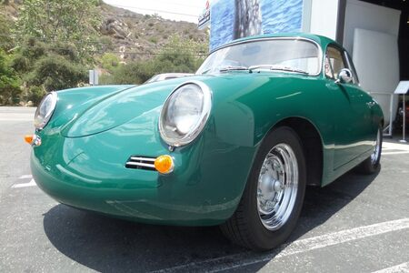 1961 356 B B picture #1