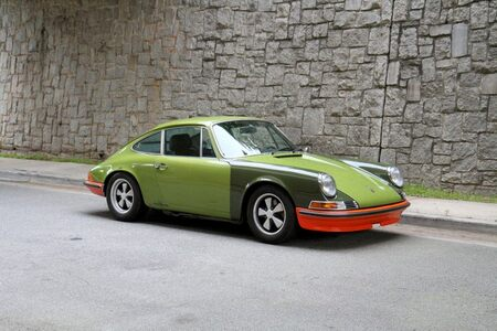 1969 911 picture #1