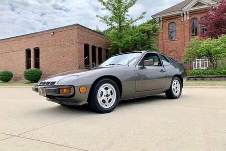 1978 924 picture #1
