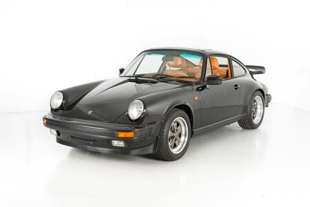 1986 911 Carrera 3.2 Carrera 3.2 picture #1