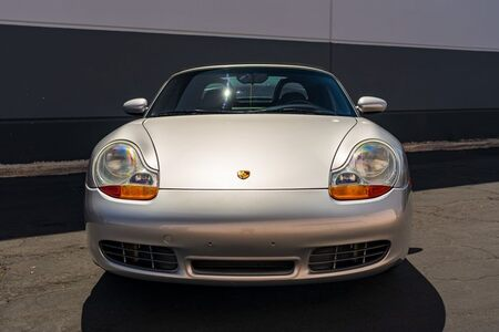 2000 Boxster S S picture #1