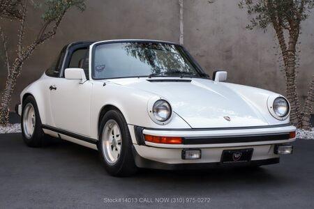 1980 911SC Targa picture #1