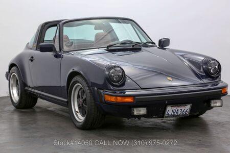 1981 911SC Targa picture #1