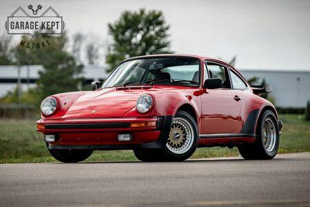 1979 911 930 Turbo 930 Turbo picture #1