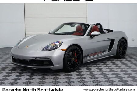 2019 718 Boxster GTS Roadster picture #1