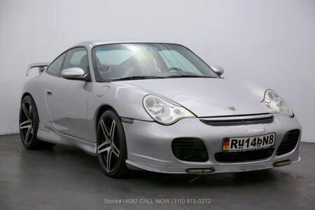 2002 911 C4S 6-Speed picture #1