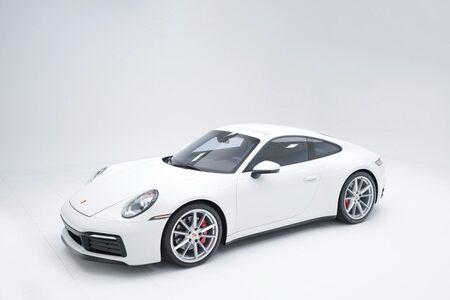 2020 Porsche 911 Carrera S picture #1