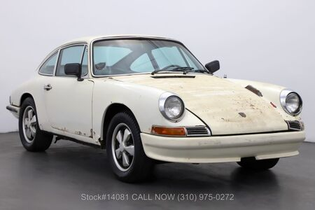 1968 911L Coupe picture #1
