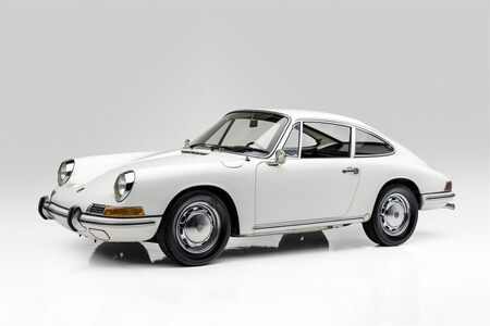 1968 912 Coupe Coupe picture #1