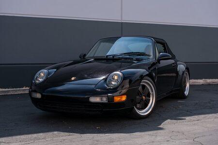 1995 911 Carrera 2/4 picture #1