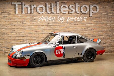 1974 911 picture #1