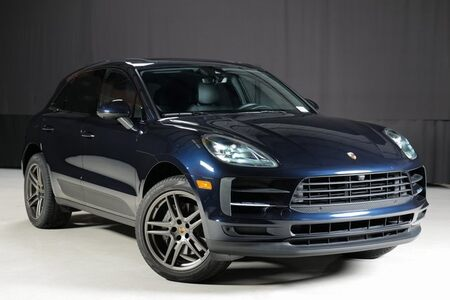 2021 Macan S picture #1