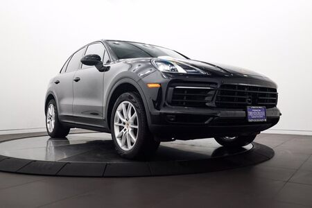 2021 Cayenne picture #1