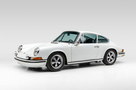 1970 911T Coupe Coupe picture #1