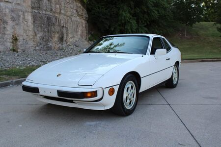 1987 924S picture #1