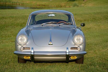 1963 Carrera 2 picture #1