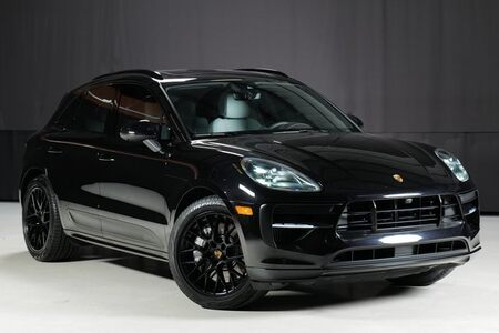 2021 Macan GTS picture #1