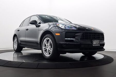 2021 Macan picture #1