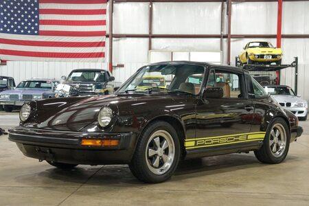 1978 911 SC SC picture #1