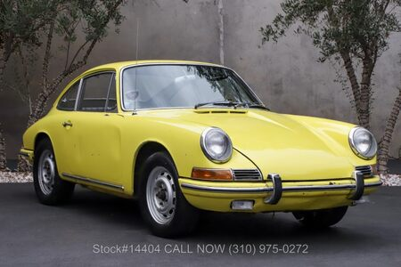 1965 911 Coupe picture #1